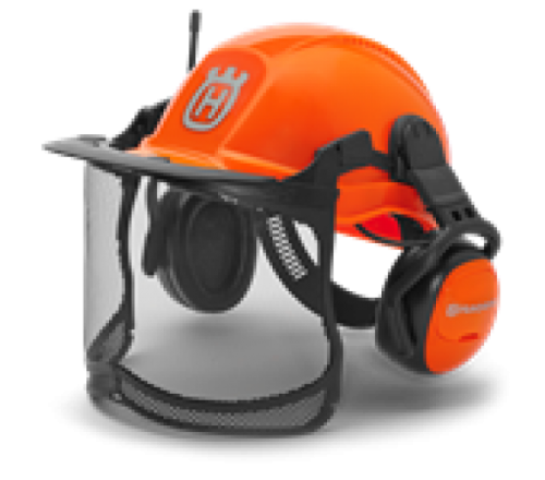 CASQUE FUNCTIONAL RADIO